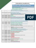 calendário academico uff 2018