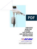 Empower CT & CTA Installation & Site Survey Manual