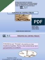 Control Publico