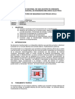 Informe 4 Transformador Monofasico (Autoguardado)