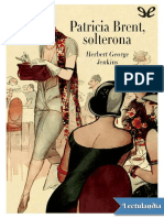 Patricia Brent solterona - Herbert George Jenkins.pdf