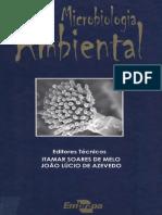 Microbiologia Ambiental - Embrapa.pdf