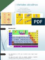 Laboratorio de Quimica Organica Ll PRACT