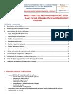 Proyecto Sistema Apoyo Al Ciclo de Vida de Software v2015!06!21