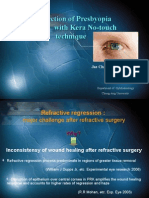 IsoBeam D200 no touch for presbyopia, emmetropia presbyopia