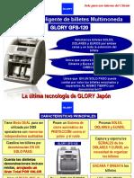 Caracteristicas Tecnicas Gfs 120
