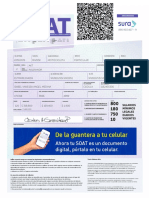 Documento Soat