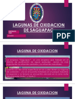 Laguna de Oxidacion