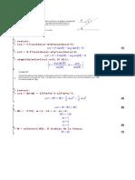 FMF 100 Prueba N°2 Solución