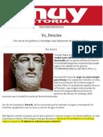 Yo, Pericles
