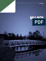 Maadi Group &Raquo; Pedestrian Bridges