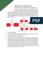 i2c serial protocol