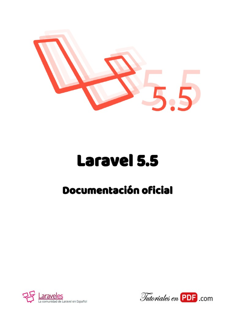 laravel-55-documentacion-oficial pdf