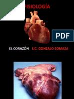 7.1 EL CORAZON