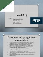WAFAQ