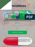 Fitofarmaka Ppt Edit