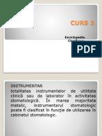 CURS 3 Enciclopedie Clasificare (1)