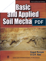 236677375 Soil Mechanics by Gopalranjan