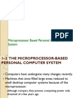 Lec 02 Microprocessor System