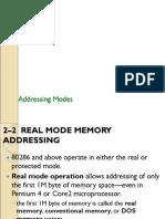 Lec04 Addressing Modes