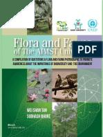 AIMST FLORA & FAUNA (Final) 17.11.2014.pdf