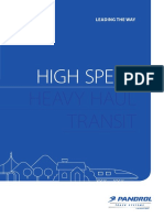 [20] Pandrol High-Speed