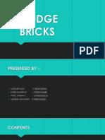 Sludge Bricks New