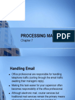 Processing mail.pptx