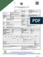 165651463 m Com Cost Accounting Project Topics