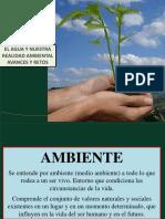Agua y ambiental retos avances.pdf