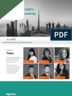 Sample Opp Insight Presentation UAE