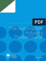 ACEA Pocket Guide 2018-2019