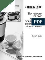 Family Crockpot Instructions 14752