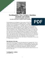 1191869922_Sociolinguistics_Lectures_COMPILED_MANUAL.doc