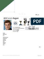 Daniele Rugani - Profilo Giocatore 182f19 Transfermarkt-1