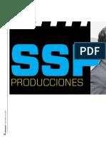 SSP PRODUCCIONES