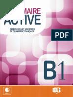 GRAMMAIRE ACTIVE B1 LIVRE.pdf