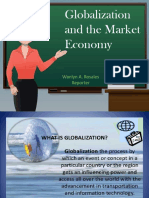 Globalization and Market Economy