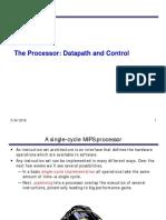 L7 Single Cycle Dp