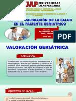 Clase 8 Enf. Del Cuidado Clinic y Quirur Al Adulto y Geronto