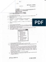 2014 Question Papers