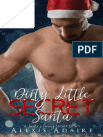 Alexis Adaire - Dirty Little Secret Santa (Santa's Coming) (epub).epub