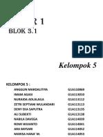 Tutor 1 blok 3.1