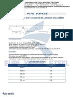 13//100 9 1.8 CLIMAX Bas DE Ligne Queue DE Rat 98-2 274