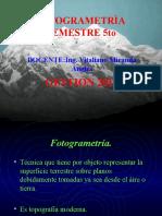 1- Historia Fotogram
