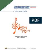 Brochure El Sistema Completo 2018