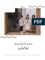 WLBT 2018 Winter Collection Catalog