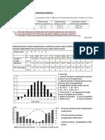 Analiza Și Interpretarea Datelor Climatice Ix