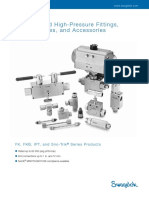 Swagelok tubings, fitting and valves.pdf