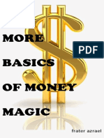 Azrael, Frater - More Basics of Money Magic
